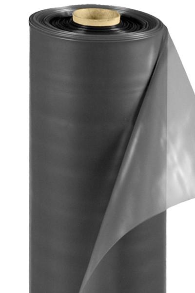 Пленка полиэтиленовая 80мкр 3х100м техническая серая