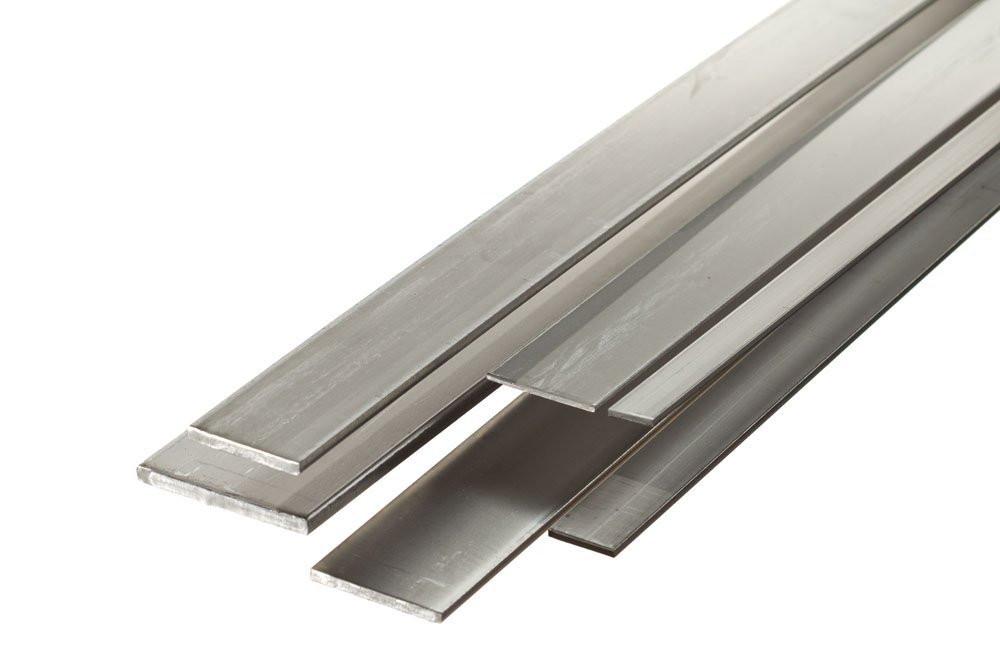 Полоса стальная 100х10мм