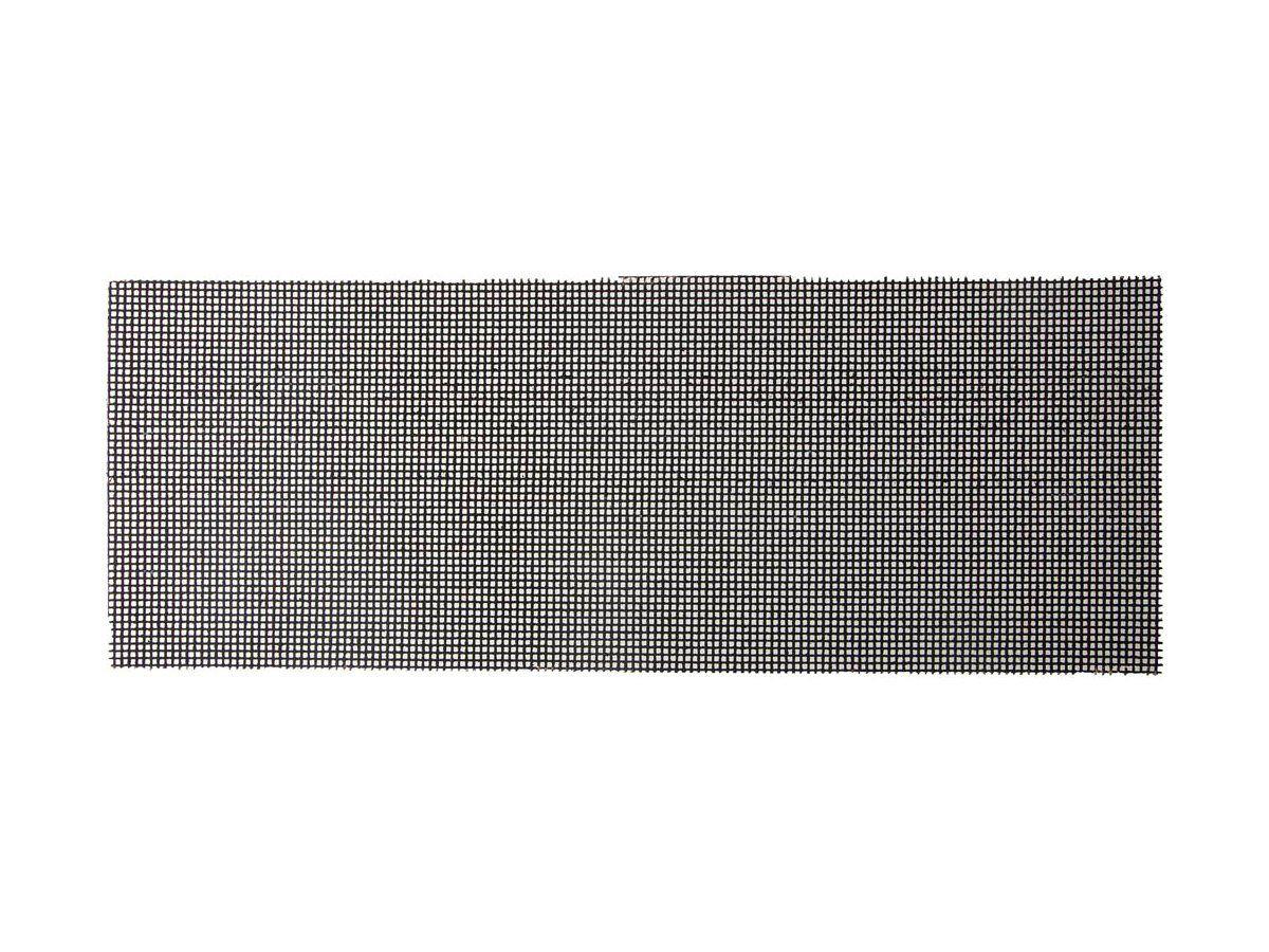 Сетка абразивная шлифовальная Р200, 115х280 мм 10 шт Креост