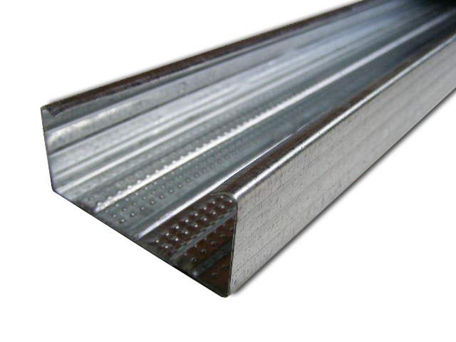 Профиль потолочный ПП 60х27х0,55мм 3м