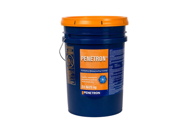 Проникающая гидроизоляция Penetron / Пенетрон 25кг