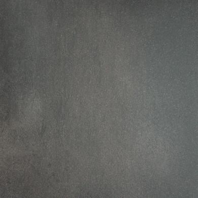 Напольная плитка  Везувий чёрная VZV2 44х44