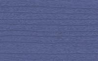 Плинтус ПВХ IDEAL Комфорт 55 мм Синий 024
