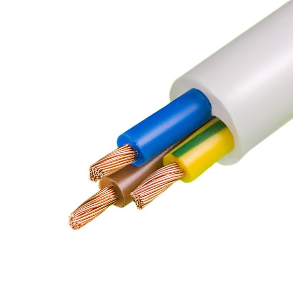 Провод соединительный ПВС 3х10 ГОСТ