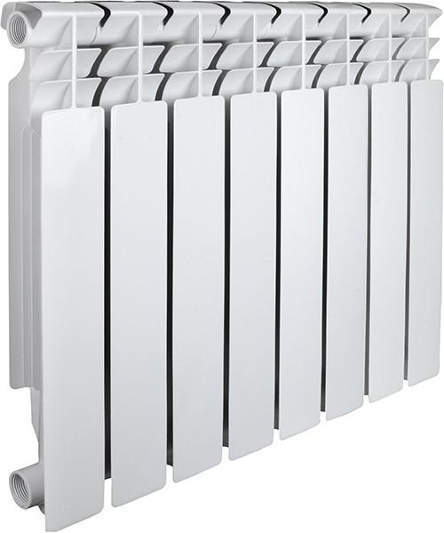 Радиатор биметаллический Valfex Optima BM 500/8 секций
