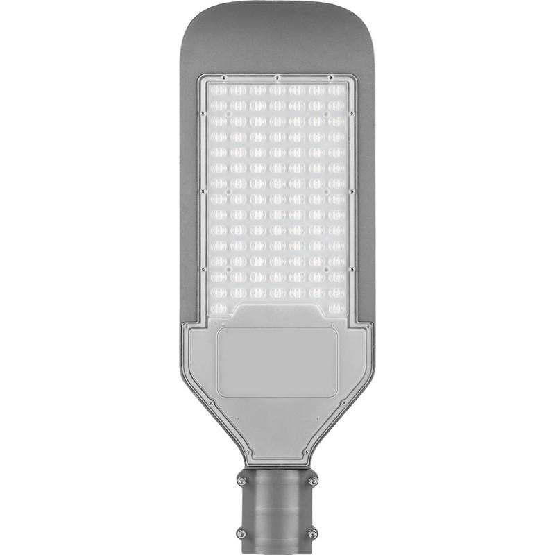 Светильник консольный SP2923 80LED 80 Вт 6400K серый (IP65)