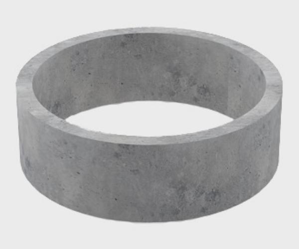 Кольцо доборное К-10-0,50