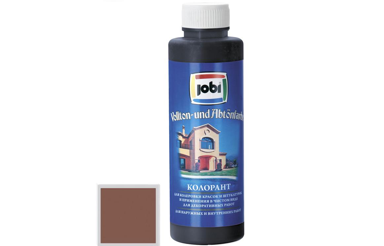 Колорант JOBI шоколадный 500мл