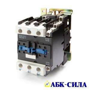 Контактор электромагнитный КМ 3-18-10-380В